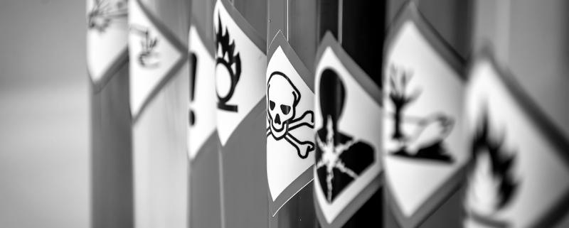 Webinar poison centres