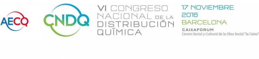 eQgest - VI Congreso Nacional de la Distribución Química de la AECQ - 2016